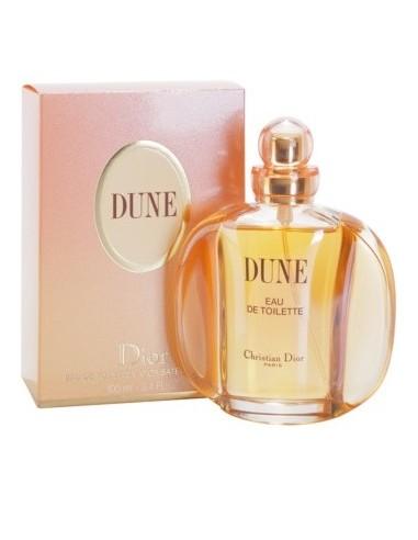 Christian Dior Dune pour Femme Eau de toilette 50 ml