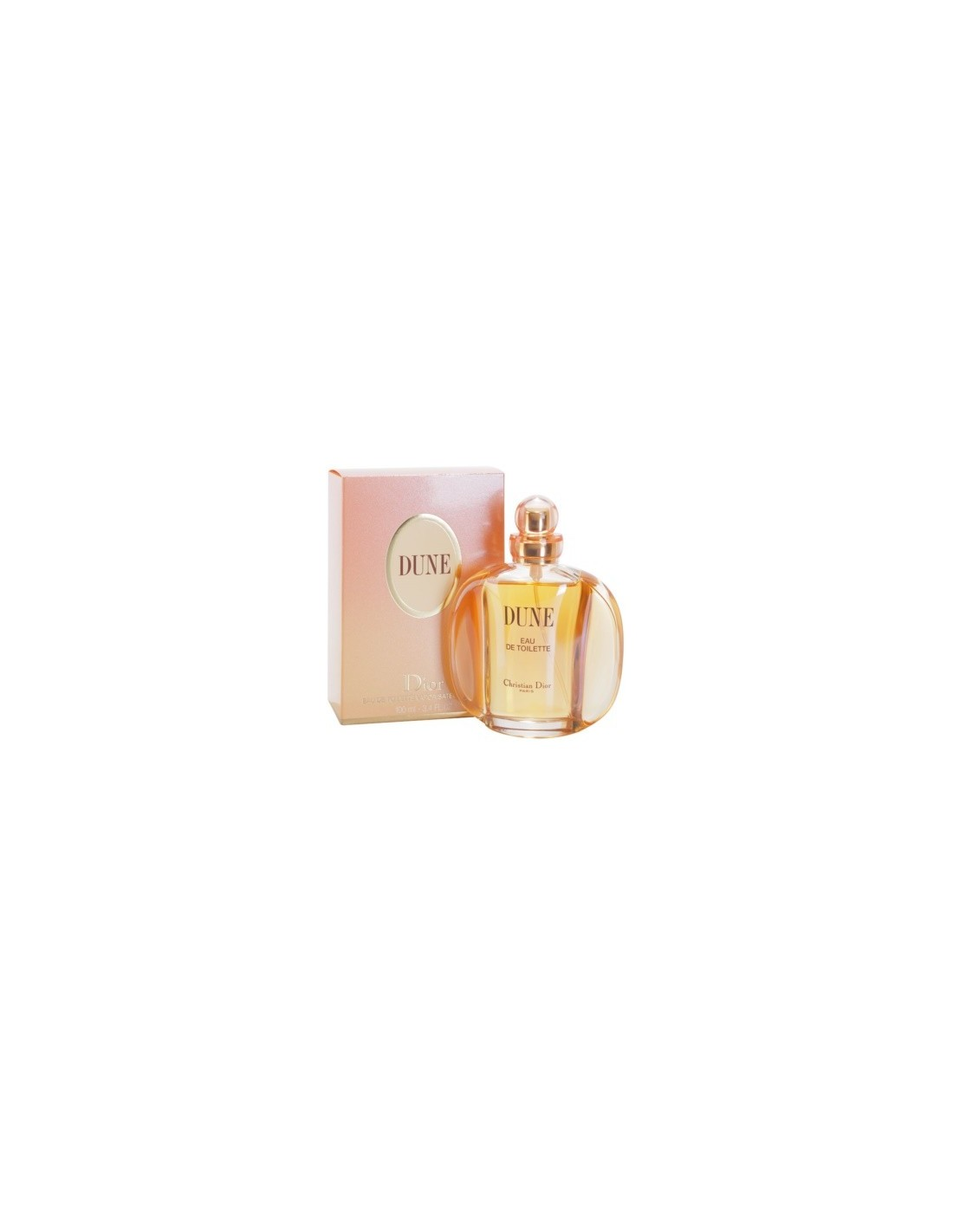 401433f5710522 Christian Dior Dune Pour Femme Eau de toilette 50 ml Spray - Azzurra ...