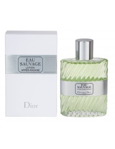 Christian Dior Eau Sauvage After Shave 200 ml