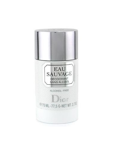 Christian Dior Eau Sauvage Deo Stick Senza Alcool 75 ml