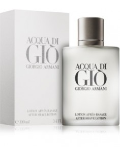 Armani Acqua di Gio' pour Homme After Shave 100 Spray