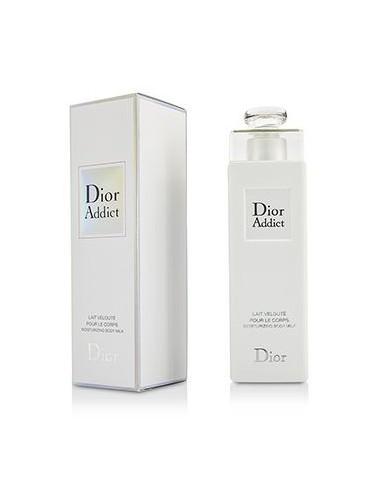 Christian Dior Addict New Lait Veloute' Pour Le corps 200 ml