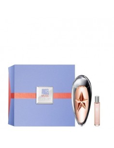 Thierry Mugler Angel Muse Set (Eau de Parfum 50 ml Spray + Miniatura 5 ml)