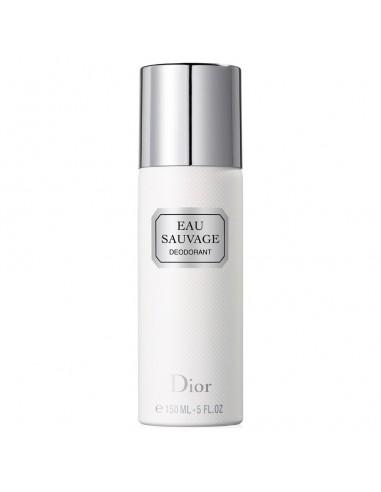 Dior Eau Sauvage Deo Vapo Metal 150 ml - spray