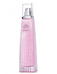 Givenchy Live Irresistible Blossom Crush 75 ml Spray - TESTER