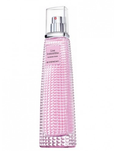 Givenchy Live Irresistible Blossom Crush 75 ml Spray - TESTER