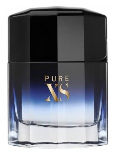 Paco Rabanne Pure Xs Eau De Toilette 100 ml Spray - TESTER