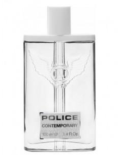 Police Contemporary For Men Eau De Toilette 100 ml Spray - TESTER