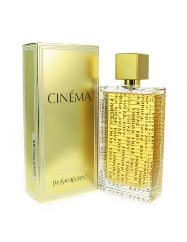 Yves Saint Laurent Cinema Eau de parfum 90 ml spray