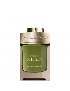 Bulgari Man Wood Essence Eau De Parfum 100 ml Spray - TESTER