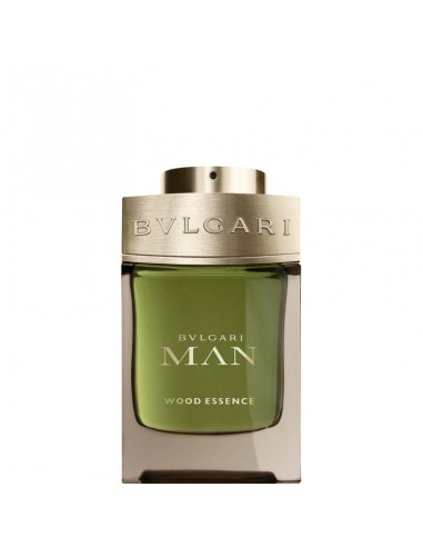 Bulgari Man Wood Essence Eau De Parfum 100 ml Spray  - TESTER