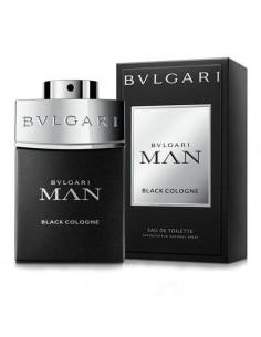 Bulgari Man In Black Cologne Eau De Toilette 60 ml Spray