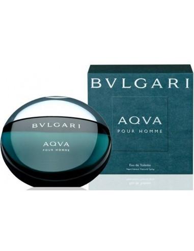 Bulgari Aqua Eau De Toilette 50 ml Spray