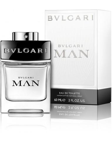 Bulgari Man Eau De Toilette 60 ml Spray