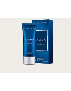 Bulgari Aqua Atlantique Pour Homme After Shave Balm 100 ml