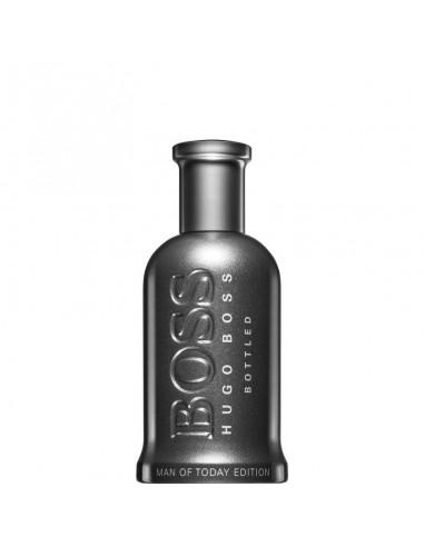 Hugo Boss Bottled Man Of Today Edition Eau De Toilette 100 ml Spray  (senza scatola)