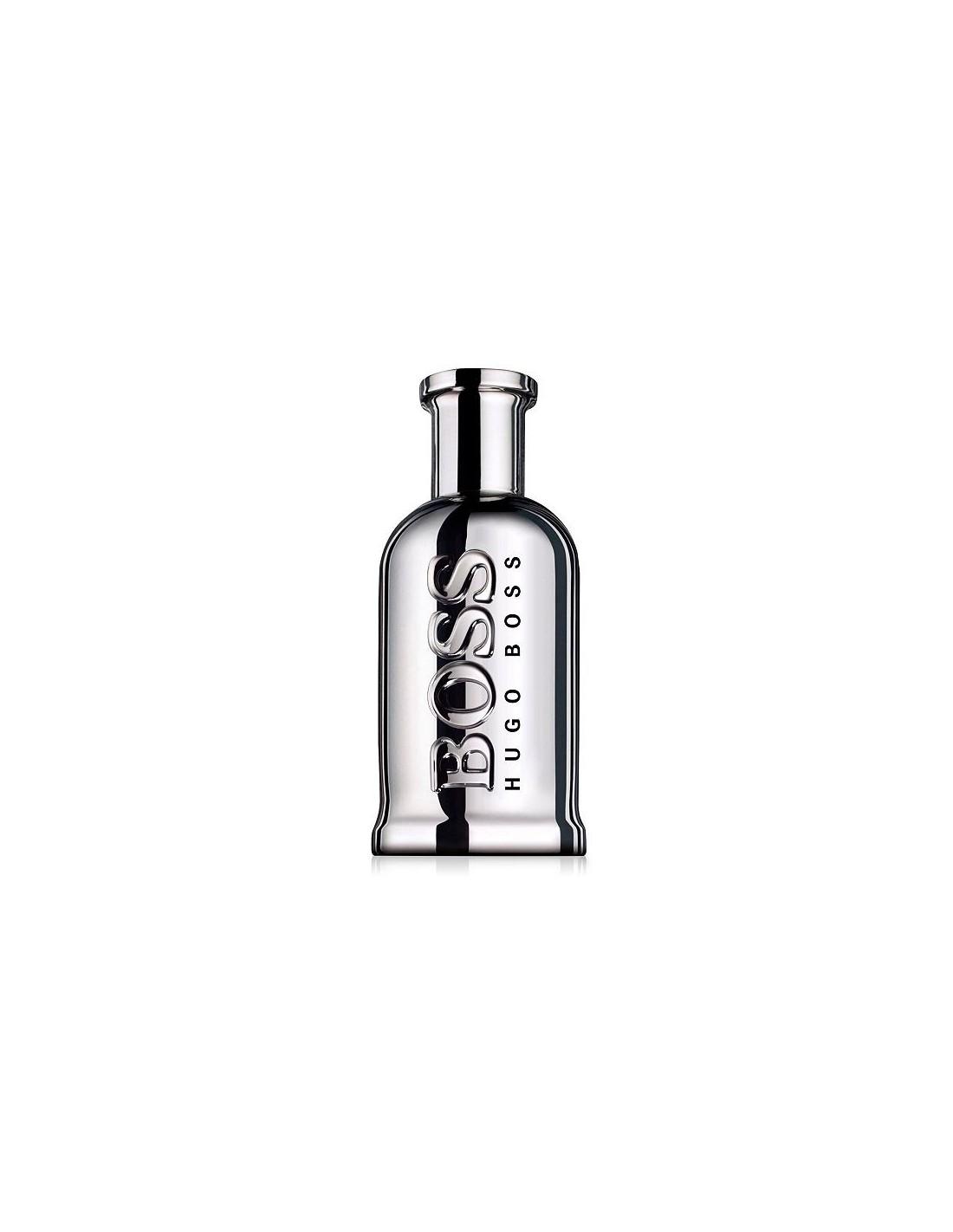 Hugo Boss Bottled United Eau De Toilette 100 ml Spray ( senza scatola) b37ae1c4add