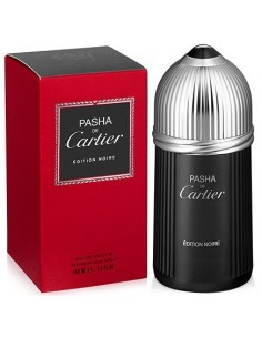 Cartier Pasha Edition Noire Eau De Toilette 50 ml Spray