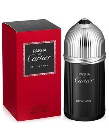 Cartier Pasha Edition Noire Eau De Toilette 50 ml Spray