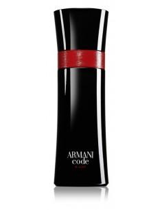 Armani Code A - List Pour Homme Eau De Toilette 75 ml Spray - TESTER