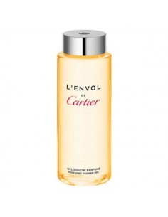 Cartier L'Envol Shower Gel 200 ml