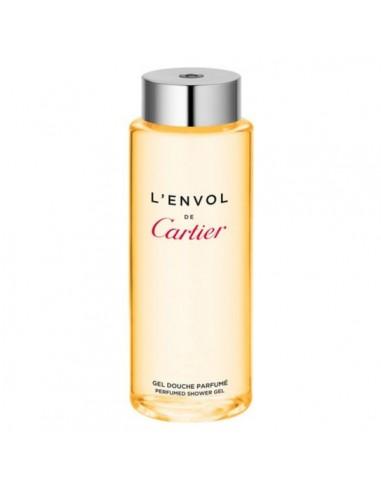 Cartier L'Envol Shower Gel 200 ml