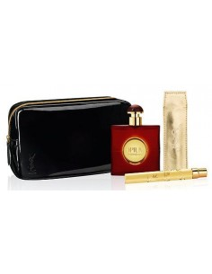 Yves Saint Laurent Opium Coffret ( Edt 50 ml Spray + Edt 10 ml Spray + Neceser)