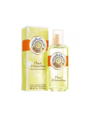 Roger & Gallet Fleur D'Osanthus 100 ml Spray
