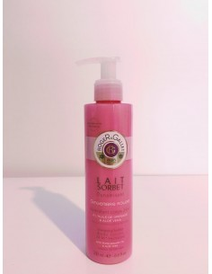 Roger & Gallet Gingembre Rouge Lait 200 ml