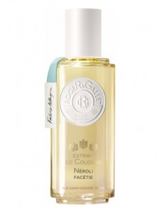 Roger & Gallet Neroli Facetie Extrait Eau Cologne 100 ml Spray