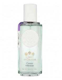 Roger & Gallet Classis Frenesie Extrait De Cologne 100 ml Spray