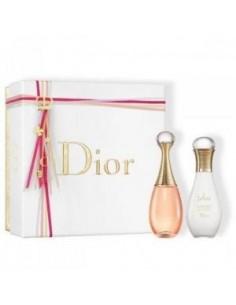 Christian Dior J'Adore Joy Set ( Eau De Toilette 50ml + Body Lotion 75 ml)