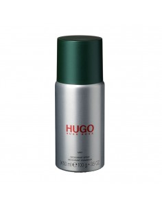 HUGO BOSS HUGO - Deodorante Spray - 150 ml