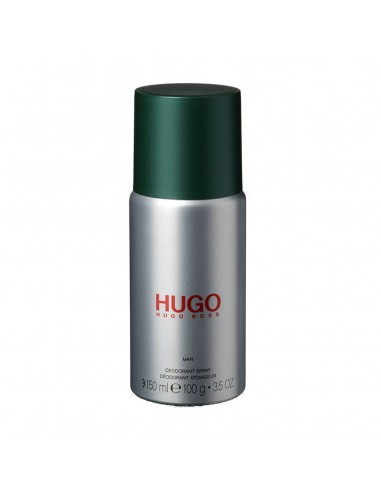 HUGO BOSS HUGO - Deodorante Spray - 150 ml