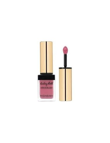 Yves Saint Laurent Baby Doll Kiss & Blush 3 Rose Libre 6 ml