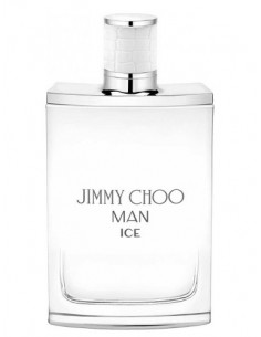 Jimmy Choo Man Ice Eau de Toilette 100 ml spray - TESTER