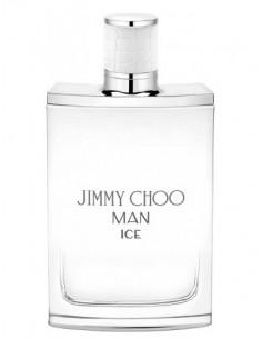 Jimmy Choo Man Ice Eau de Toilette 100 ml spray - TESTER