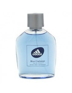 Adidas Blue Challenge Eau De Toilette 100 ml spray - TESTER