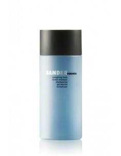 Jil Sander for Man Refreshing Body Gel 200 ml