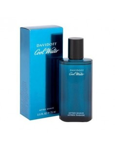 Davidoff Cool Water After Shave Lotion 75 ml