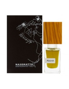 Nasomatto Absinth Eau De Parfum 30 ml Spray