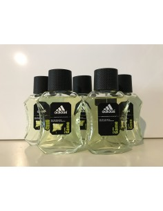 Adidas Pure Game Eau De Toilette 50 ml - TESTER (5 pezzi)