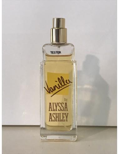 Alyssa Ashley Vanilla Eau De Toilette 50 ml Spray - TESTER