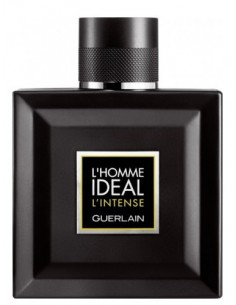 Guerlain L'Homme Ideal Intense Eau De Parfum 100 ml Spray - TESTER