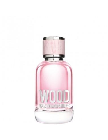 Dsuared2 Wood Pour Femme Eau De Toilette 100 ml Spray - TESTER