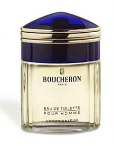 Boucheron Pour Homme Eau de toilette100 ml Spray- TESTER
