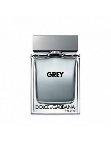 Dolce & Gabbana The One Grey Pour Homme Eau De Toilette Intense 100 ml Spray - TESTER