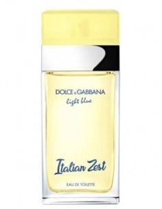 Dolce & Gabbana Light Blue Italian Zest Eau De Toilette 100 ml Spray - TESTER