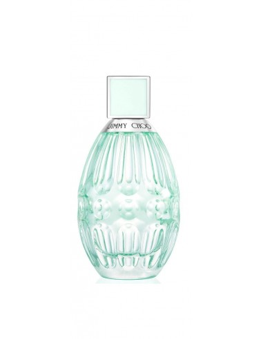 Jimmy Choo Women Floral Eau De Toilette 90 ml Spray - Tester