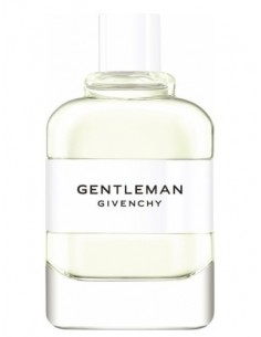 Givenchy Gentleman Cologne Eau De Toilette 100 ml Spray - TESTER